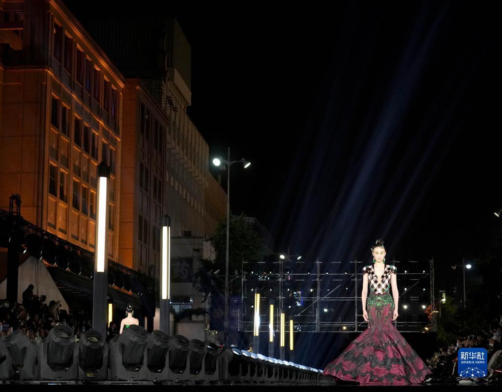 北京时装周落幕